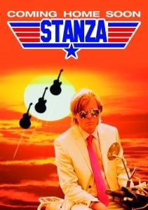 Stanza Top Gun Coming Home